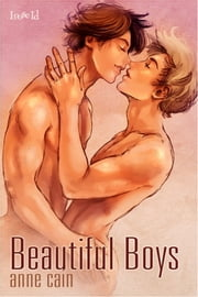 Beautiful Boys ebook by Anne Cain