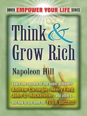 Think & Grow Rich ebook by Napoleon Hill