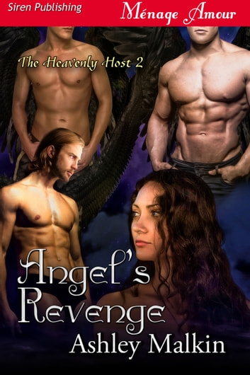 Angel's Revenge ebook by Ashley Malkin