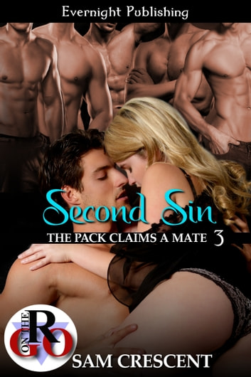 Second Sin ebook by Sam Crescent