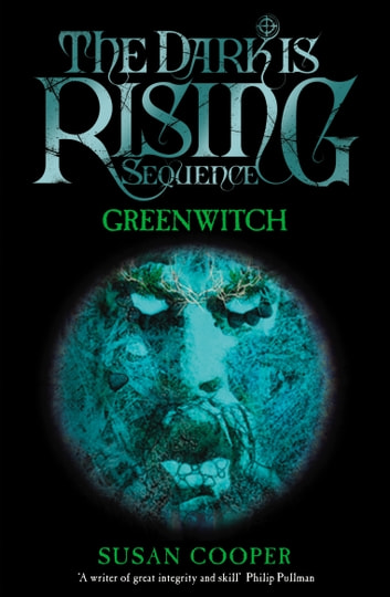 Greenwitch ebook by Susan Cooper