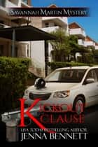 Kickout Clause ebook by Jenna Bennett