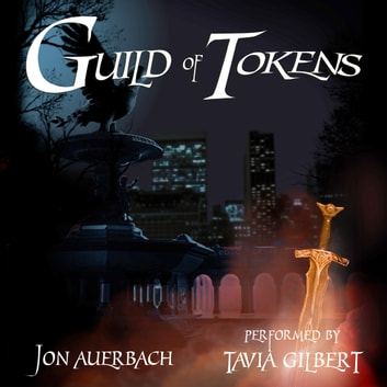 Guild of Tokens audiobook by Jon Auerbach