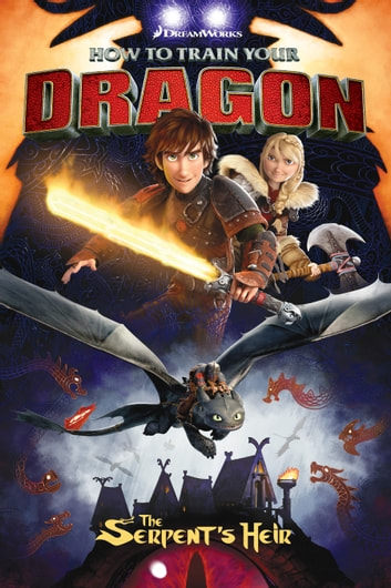 how to train your dragon series epub download