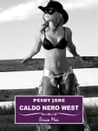 Pesky Jane Caldo nero West: Vol. 3 ebook by Erica Mai
