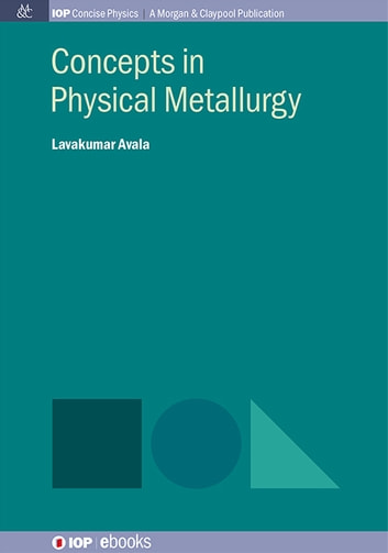 Metallurgy Ebook For
