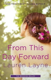 From This Day Forward ebook by Lauren Layne