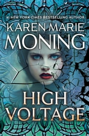 High Voltage ebook by Karen Marie Moning