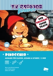 "Pinocchio - Title song of the animated TV series ""Pinocchio"" (1977) performed by Mary Roos eBook by Florian Cusano, Karel Richard Svoboda"