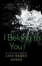 I Belong to You ebook by