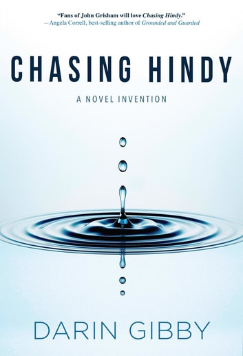 Chasing Hindy - A Novel Invention ebook by Darin Gibby