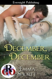 December,December ebook by Emma Shortt