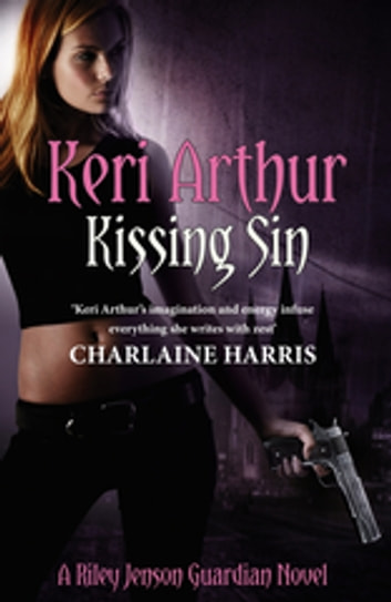 Kissing Sin - Number 2 in series 電子書籍 by Keri Arthur