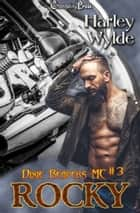 Rocky eBook by Harley Wylde, Jessica Coulter Smith