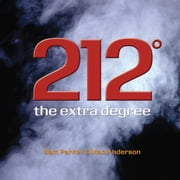 212 The Extra Degree audiobook by Mac Anderson, Sam Parker