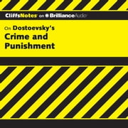 Crime and Punishment audiobook by James L. Roberts, Ph.D.