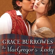 The MacGregor's Lady audiobook by Grace Burrowes