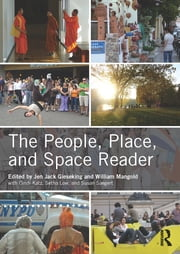 The People, Place, and Space Reader ebook by