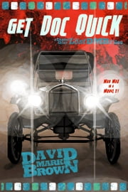 Get Doc Quick (Lost DMB Files) ebook by David Mark Brown