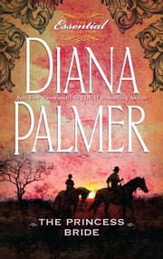 The Princess Bride ebook by Diana Palmer