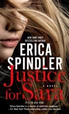 Justice for Sara ebook by Erica Spindler