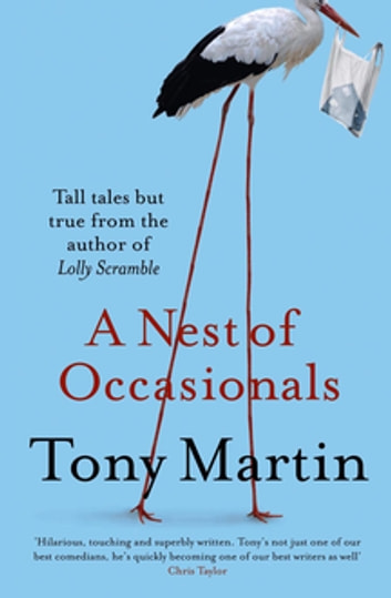 A Nest of Occasionals ebook by Tony Martin