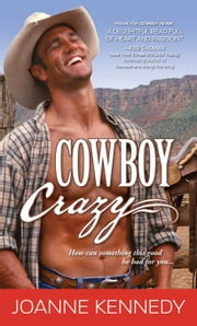 Cowboy Crazy ebook by Joanne Kennedy