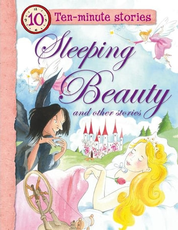 Sleeping Beauty and Other Stories ebook by