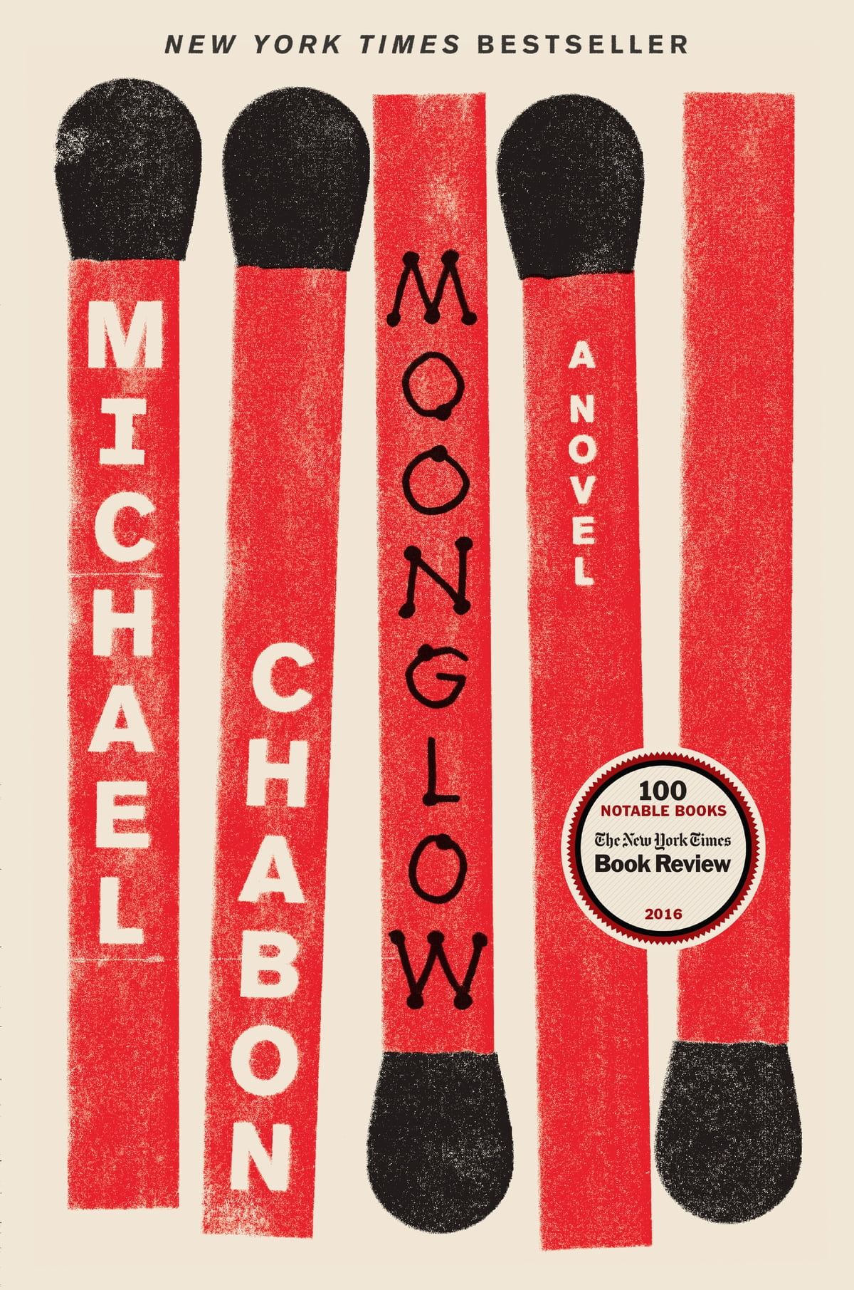 Moonglow  A Novel Ebook By Michael Chabon