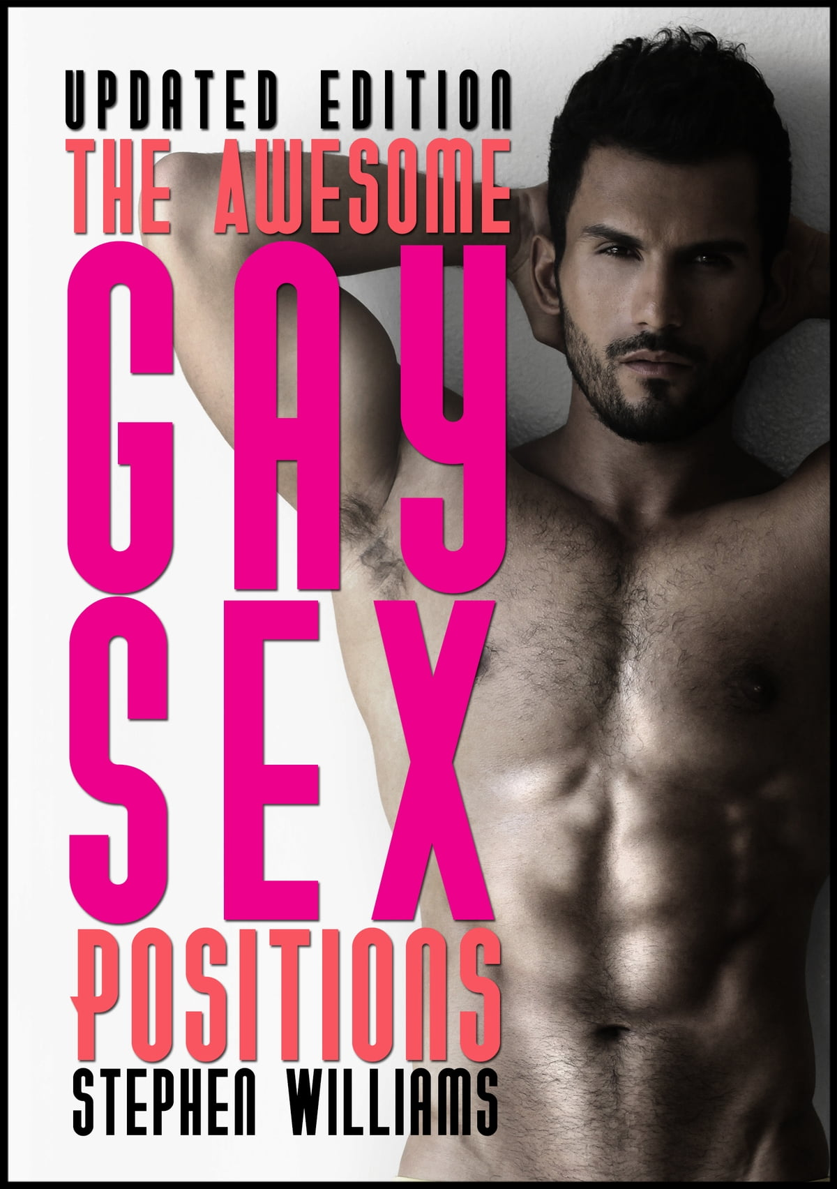 Sex positions gay What Sex