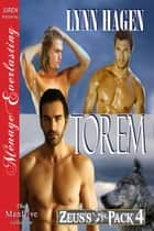 Torem ebook by Lynn Hagen