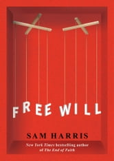 Free Will ebook by Sam Harris