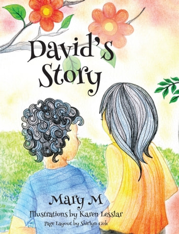 David's Story ebook by Mary M