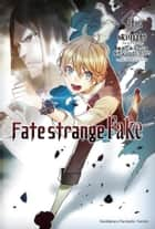 Fate/strange Fake (4) ebook by 成田良悟