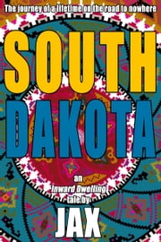 South Dakota ebook by JAX