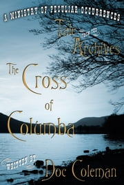 The Cross of Columba ebook by Doc Coleman