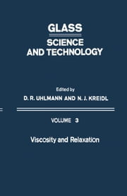 Viscosity And Relaxation ebook by Uhlmann, D