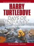 Days of Infamy ebook by Harry Turtledove