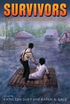 Flood - Mississippi, 1927 ebook by Kathleen Duey, Karen A. Bale