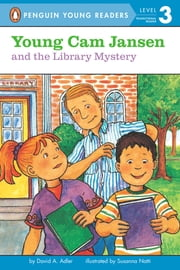 Young Cam Jansen and the Library Mystery ebook by David A. Adler