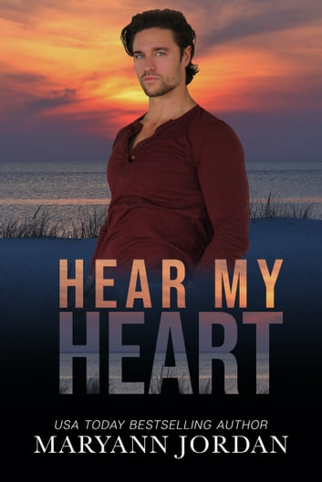 Hear My Heart ebook by Maryann Jordan