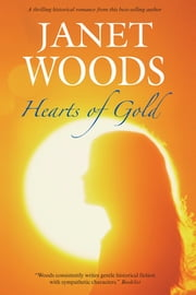 Hearts of Gold ebook by Janet Woods