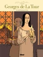 Les Grands Peintres - Georges de la Tour - La Madeleine à la veilleuse ebook by Li-An, Laurence Croix