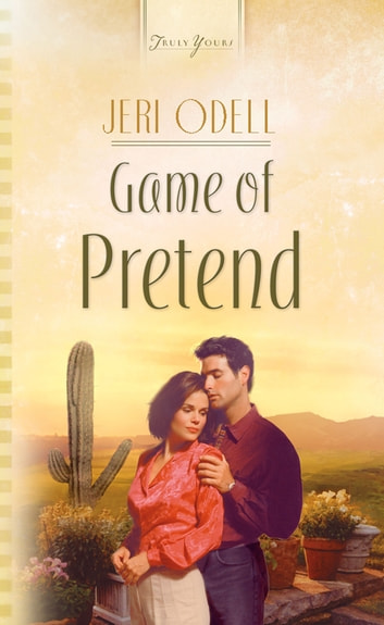 Game of Pretend ebook by Jeri Odell