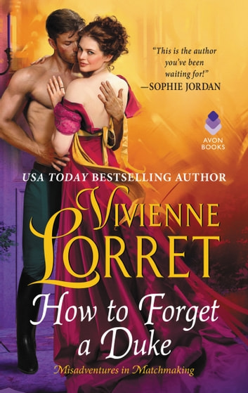 How to Forget a Duke eBook by Vivienne Lorret