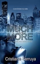 So Much More eBook von Cristiane Serruya