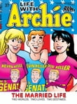 Life With Archie Magazine #27