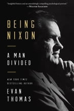 Being Nixon, A Man Divided