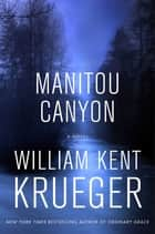 Manitou Canyon ebook by William Kent Krueger