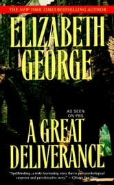 A Great Deliverance ebook by Elizabeth George